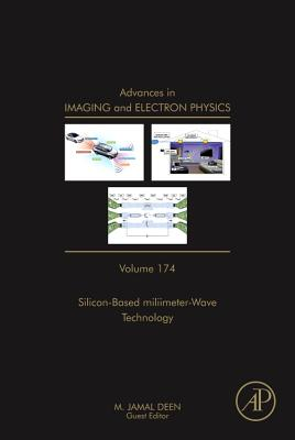 Silicon-Based Millimetre-wave Technology By Deen, Jamal (EDT)